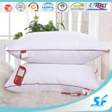 Square Pillow in White Color