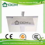 Non Combustible MGO Wall Paneling Plate