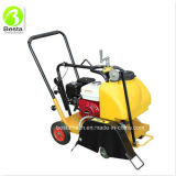 Gasoline Concrete Cutter Road Cutter with 350mm Blade