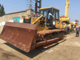 Swamp Dozer Used Cat D6g-2 Bulldozer for Sale