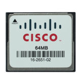 Cisco Router Memory 64MB Type I Compactflash CF Memory Card