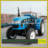 Foton 554 Wheel Agricultural Tractor Model Price List