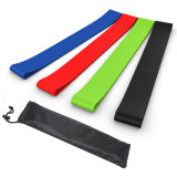 12 Inch Exercise Resistance Loop Bands Set of 4