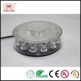 12V/24V High Power White Amber LED Beacon Light/Amber LED Rotating Beacon Light/Magnet Cigarette Flashing Beacon Light