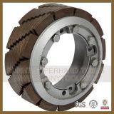 Mc8 Rollers Diamond Calibrating Roller for Breton M/C Italy