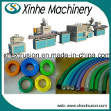 Hot Sale Plastic Extruder Machine for Plastic Garden Hose Making Line