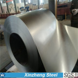 Aluzinc Steel Coil Galvalume Steel Coil for Roofing Material (ASTM/JIS)