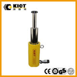 2 Rams Hydraulic Cylinder and 2 Stages Hydraulic Jack