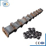 Parallel Twin Screw Barrel/Double Screw and Barrel for Extruder