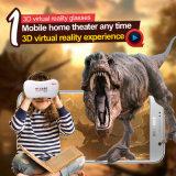 Vr Box 5th Plastic Virtual Reality 3D Glasses Google Cardboard