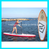 Inflatable Sup Surfboard, Longboard for Water Sports