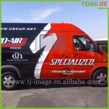 Shagnhai Factory Wholesale Vinyl Waterproof Car Sticker
