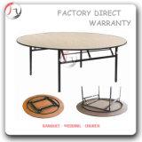 Melamine Foldable Cheap Popular Hall Table (BT-02)