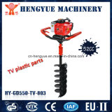 Garden Tool Gasoline Earth Auger/Digging Holes/Ground Drill with CE Approval