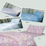 Ly 200tc Cotton Hospital Bed Sheet Set (LY-MUB)