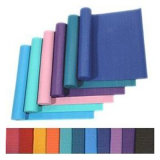 Wholesale Eco-Friendly PVC Yoga Mat