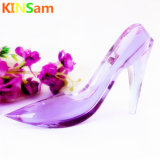 Hottest Crystal Wedding for Valentine′ Gift Crystal Shoes (KS25010)