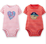 New Style Lovely Softer Organic Cotton Baby Wear