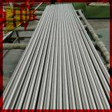 Gr1 ASTM B338 Pure Titanium Tube for Sale