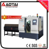 High Speed Numerical Control Pipe Cutting and Beveling Machine (CNP-320)