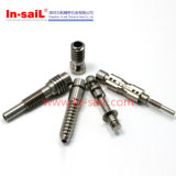 CNC Machined Shafts of Chemical Industry