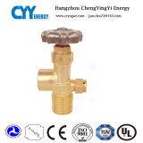 Cryogenic O2 N2 Ar Safety Valve
