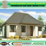 50 Years Fast Erection Prefab Home / Villa / Prefabricated Modular House