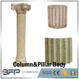 Hot Sale Polished/Honed/Brushed Natural Granite Column/Pillar Body
