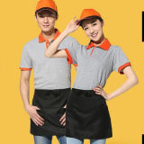 Polo Shirt for Worker, Custom Promotional Shirts Wholesale