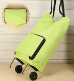 Top Quality Foldable Trolley Bag