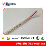 Transparent Microphone Wire Low Noise Microphone Cable