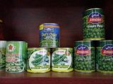 Hot Selling Fresh Production Excellent Quality Canned Green Peas
