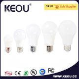 B22/E27 Base LED Lamp SMD2835 with Epistar Chip