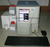 Hospital Clinic Full Auto Cbc Blood Cell Counter Haematology Analyzer (WHY6280)