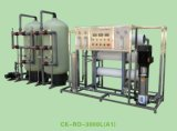 3000L/H RO Drinking Water System /Water Treatment Plant