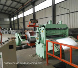 Coil Cutting to Strips Slitting Machine