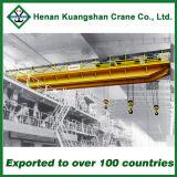Light Duty Double Girder Electric Workshop Overhead Crane