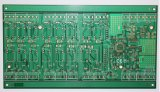 Quick Turn 4 Layer PCB for LED with High Quality