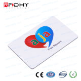 Top Quality Matte Finish RFID Card for Public Transportation