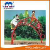 Amusement Park Girrafe Good Quality Kids Swing
