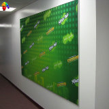 Frameless Fabric Poster Display (NEW-008)