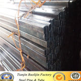 Customized Old Rolled Annealing Steel Pipe/Hollow Section