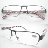 Made in China Fashion Metal Design Reading Glasses
