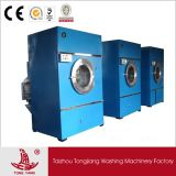 Laundry Equipment Electric, Steam Gas, LPG Heating Clothes Dryer 15kg-150kg