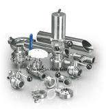 Food Grade Sanitary Stainless Steel Valves