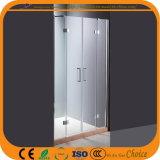 Clear Galss Bath Shower Screen (ADL-8A5)