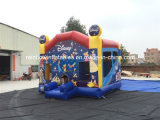 Fun Bounce House Inflatable Combo