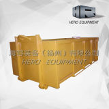 Heavy Duty Large Roll off Roll on Roll off Containers