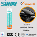 One Component Polyurethane PU Sealant for Car Windshield Glass