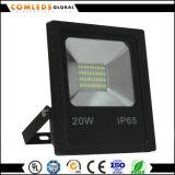 Ce 10W/20W/30W/50W/100W IP66 LED Floodlight for Outdoor Lighting